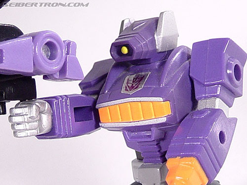 Transformers G1 1990 Shockwave with Fistfight (Image #49 of 56)
