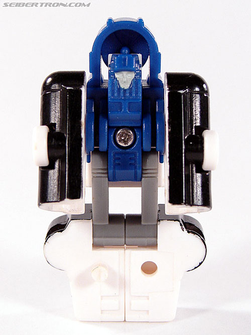 Transformers G1 1990 Strikedown (Image #23 of 36)