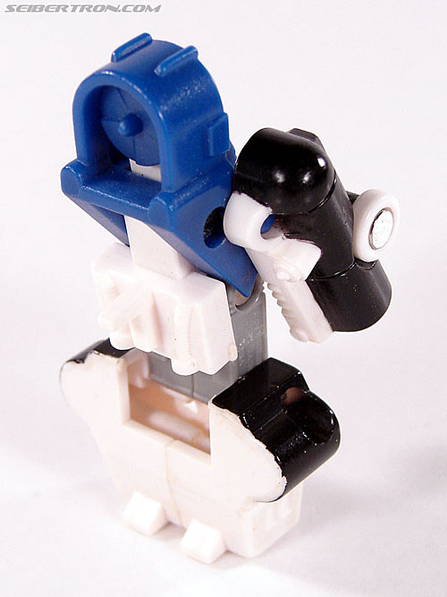 Transformers G1 1990 Strikedown (Image #27 of 36)