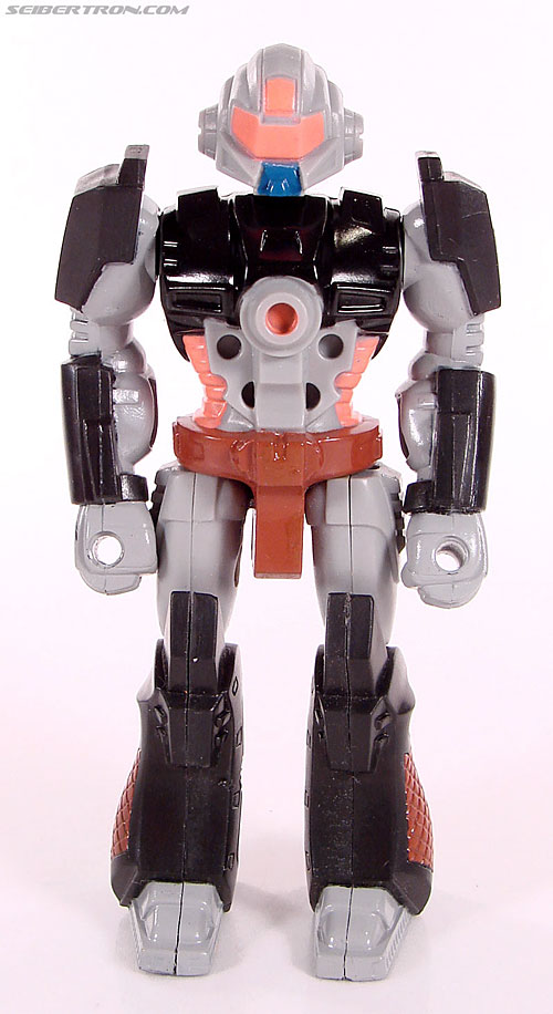 Transformers G1 1990 Treadshot with Catgut (Image #18 of 86)