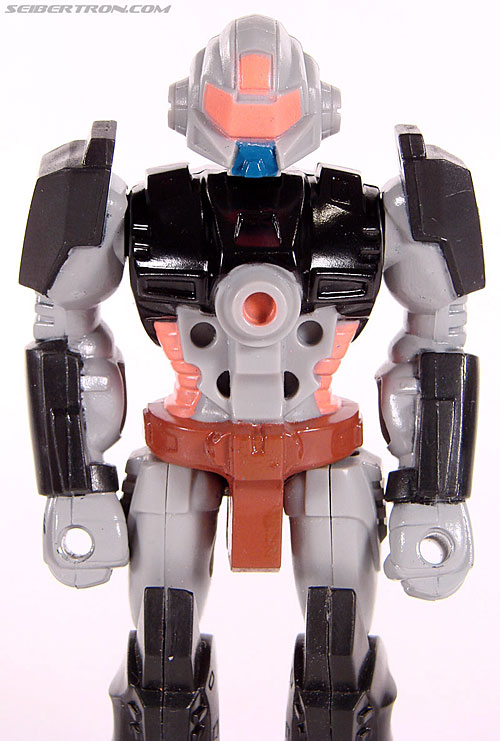 Transformers G1 1990 Treadshot with Catgut (Image #19 of 86)