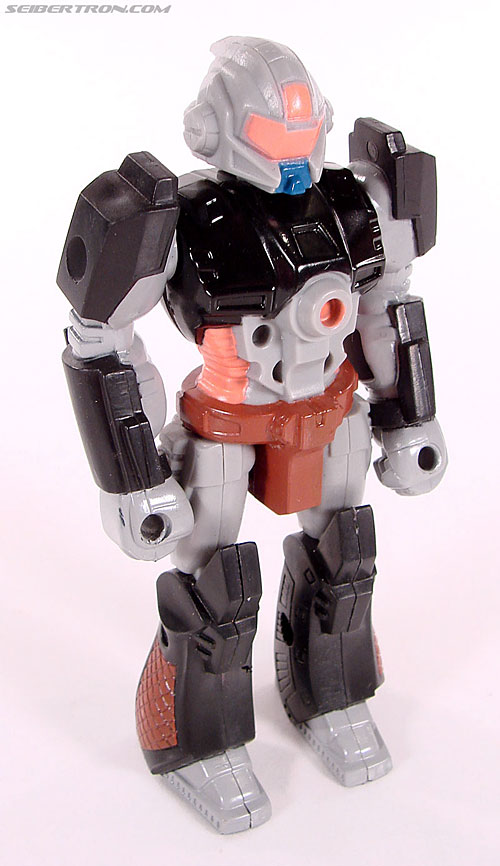 Transformers G1 1990 Treadshot with Catgut (Image #23 of 86)