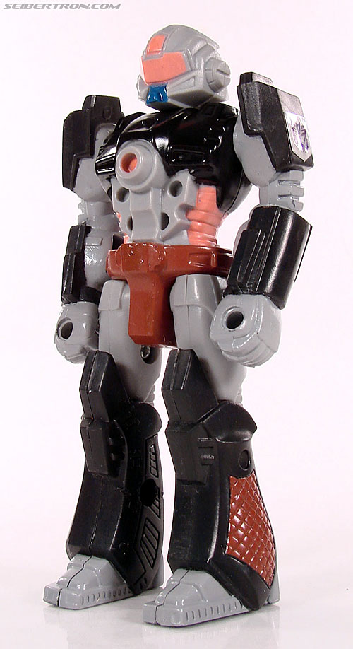 Transformers G1 1990 Treadshot with Catgut (Image #29 of 86)
