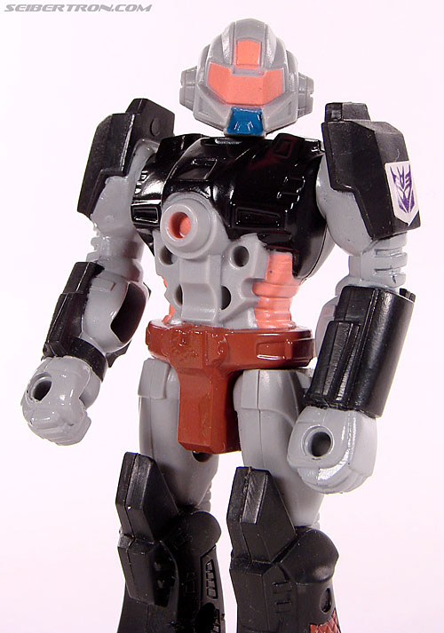 Transformers G1 1990 Treadshot with Catgut (Image #33 of 86)