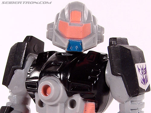 Transformers G1 1990 Treadshot with Catgut (Image #34 of 86)