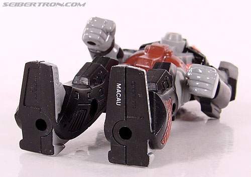 Transformers G1 1990 Treadshot with Catgut (Image #35 of 86)