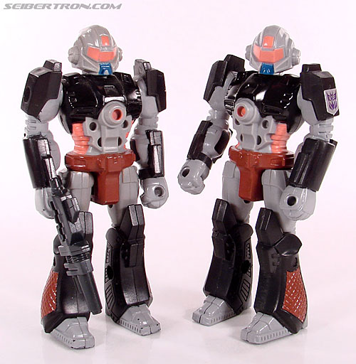 Transformers G1 1990 Treadshot with Catgut (Image #36 of 86)
