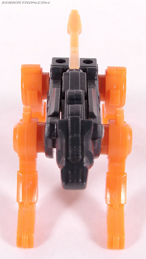 Transformers G1 1990 Treadshot with Catgut (Image #39 of 86)