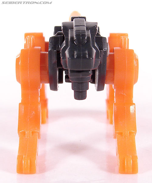 Transformers G1 1990 Treadshot with Catgut (Image #40 of 86)