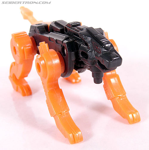 Transformers G1 1990 Treadshot with Catgut (Image #41 of 86)