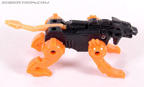 Transformers G1 1990 Treadshot with Catgut (Image #44 of 86)