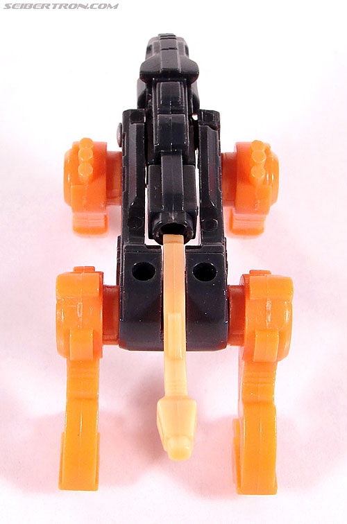 Transformers G1 1990 Treadshot with Catgut (Image #46 of 86)