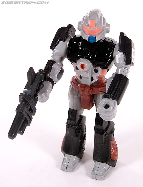 Transformers G1 1990 Treadshot with Catgut (Image #58 of 86)