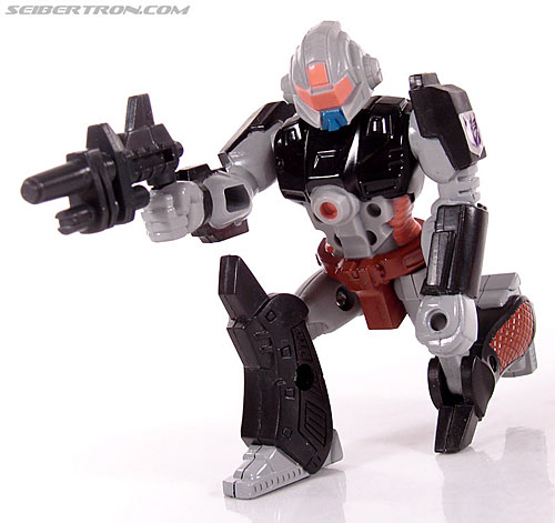 Transformers G1 1990 Treadshot with Catgut (Image #59 of 86)