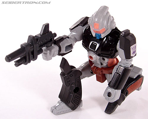 Transformers G1 1990 Treadshot with Catgut (Image #60 of 86)