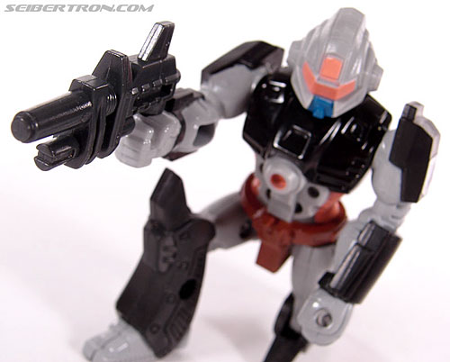 Transformers G1 1990 Treadshot with Catgut (Image #61 of 86)