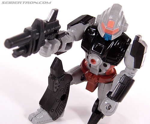 Transformers G1 1990 Treadshot with Catgut (Image #62 of 86)