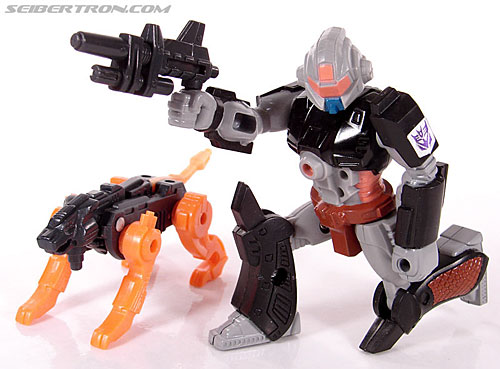 Transformers G1 1990 Treadshot with Catgut (Image #64 of 86)
