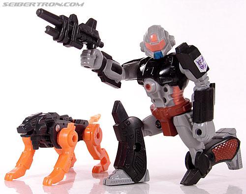 Transformers G1 1990 Treadshot with Catgut (Image #65 of 86)