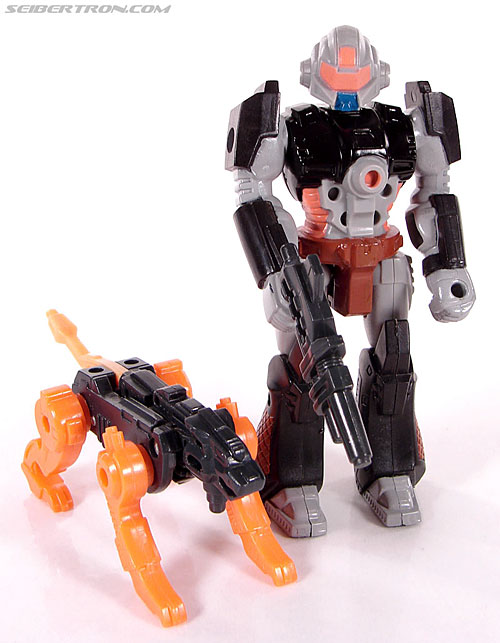 Transformers G1 1990 Treadshot with Catgut (Image #66 of 86)