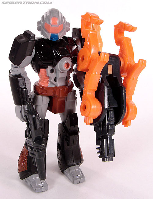 Transformers G1 1990 Treadshot with Catgut (Image #70 of 86)