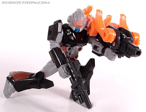 Transformers G1 1990 Treadshot with Catgut (Image #72 of 86)