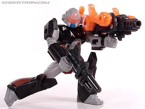 Transformers G1 1990 Treadshot with Catgut (Image #73 of 86)