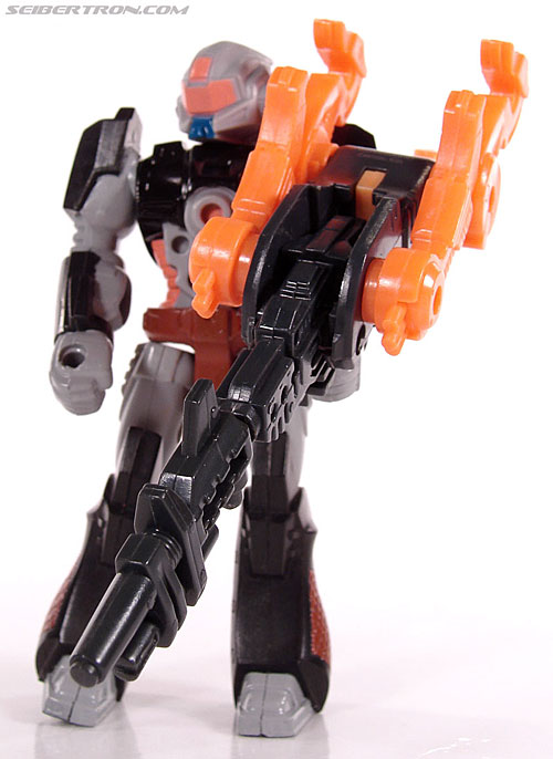 Transformers G1 1990 Treadshot with Catgut (Image #82 of 86)