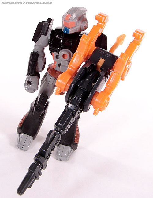 Transformers G1 1990 Treadshot with Catgut (Image #83 of 86)