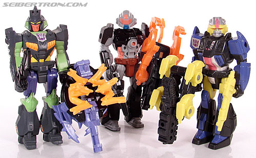 Transformers G1 1990 Treadshot with Catgut (Image #84 of 86)