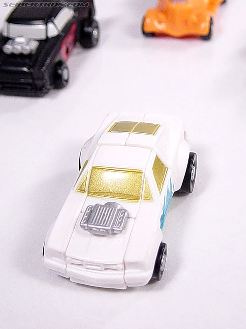 Transformers G1 1990 Trip-Up (Image #6 of 35)