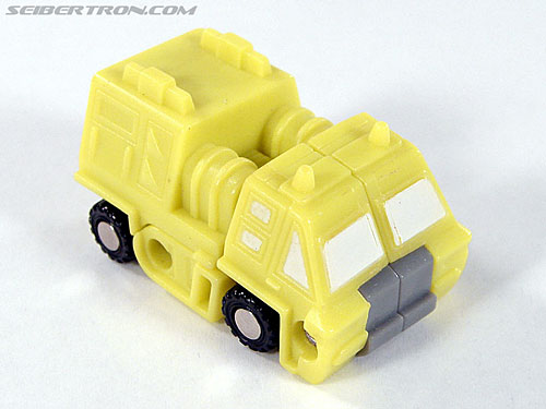 Transformers G1 1990 Wheelblaze (Image #2 of 42)