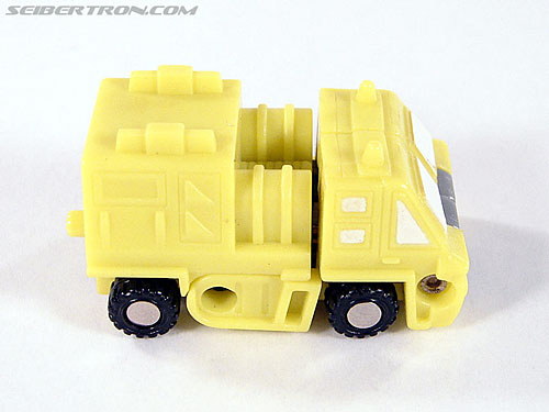 Transformers G1 1990 Wheelblaze (Image #3 of 42)
