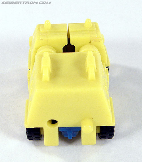 Transformers G1 1990 Wheelblaze (Image #5 of 42)