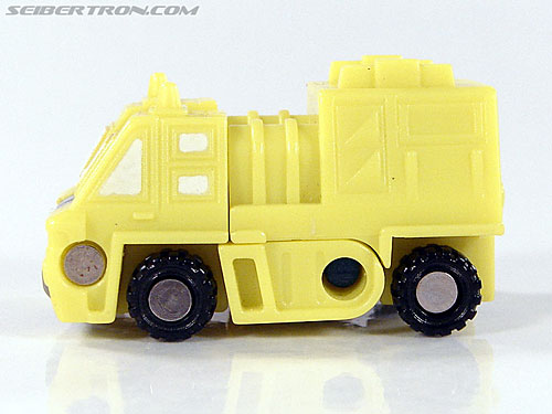 Transformers G1 1990 Wheelblaze (Image #7 of 42)