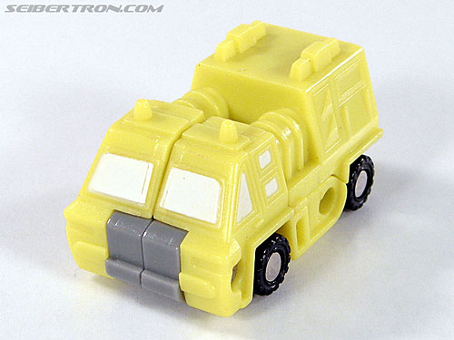 Transformers G1 1990 Wheelblaze (Image #9 of 42)
