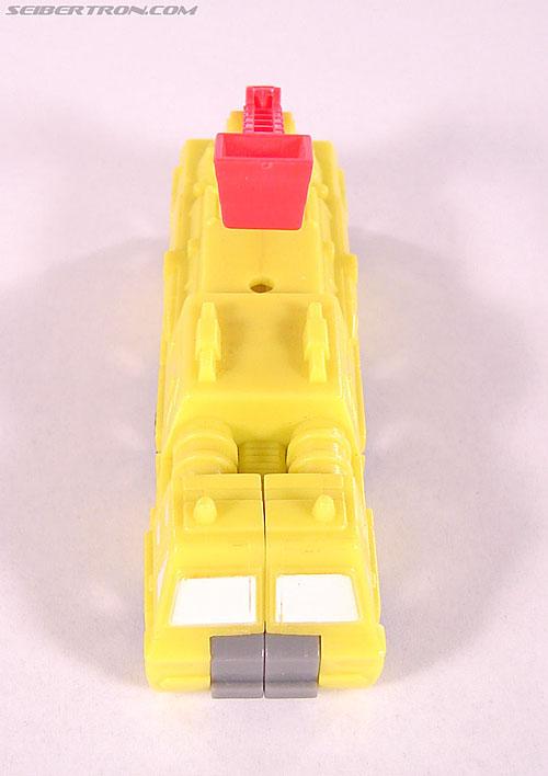 Transformers G1 1990 Wheelblaze (Image #10 of 42)