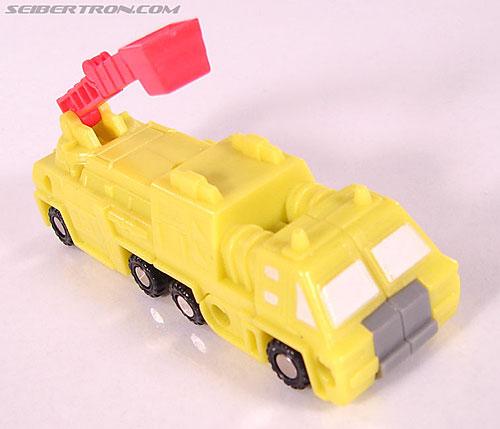 Transformers G1 1990 Wheelblaze (Image #11 of 42)