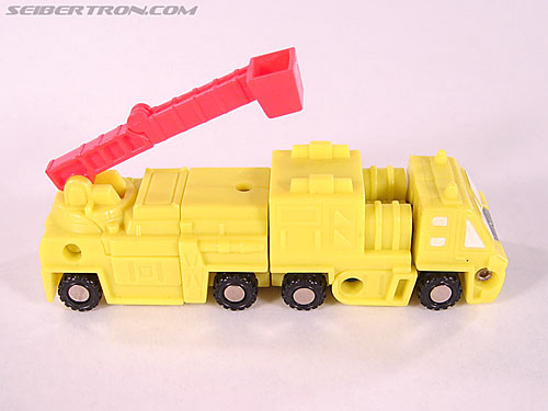 Transformers G1 1990 Wheelblaze (Image #12 of 42)