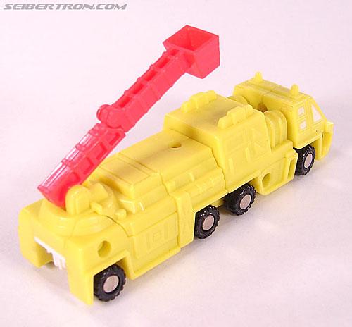 Transformers G1 1990 Wheelblaze (Image #13 of 42)