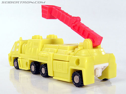 Transformers G1 1990 Wheelblaze (Image #15 of 42)