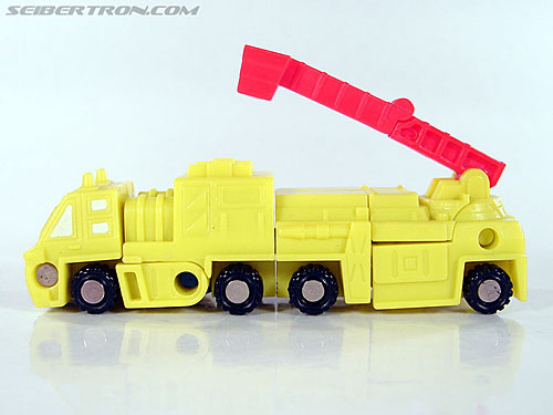 Transformers G1 1990 Wheelblaze (Image #16 of 42)