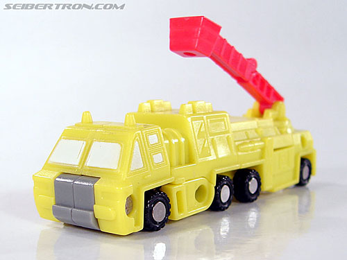 Transformers G1 1990 Wheelblaze (Image #17 of 42)