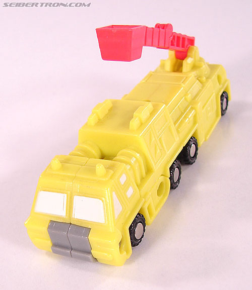 Transformers G1 1990 Wheelblaze (Image #18 of 42)