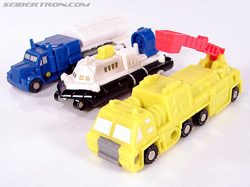Transformers G1 1990 Wheelblaze (Image #19 of 42)