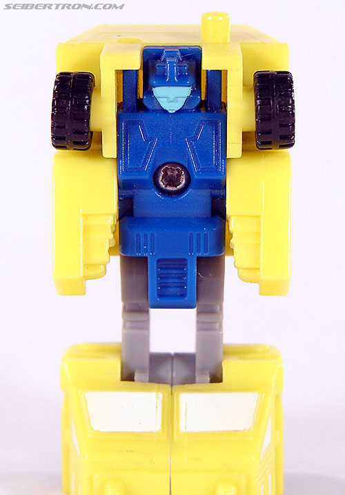 Transformers G1 1990 Wheelblaze (Image #22 of 42)