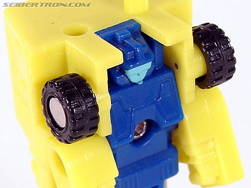 Transformers G1 1990 Wheelblaze (Image #26 of 42)