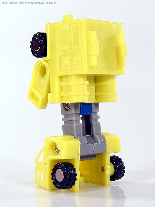Transformers G1 1990 Wheelblaze (Image #30 of 42)
