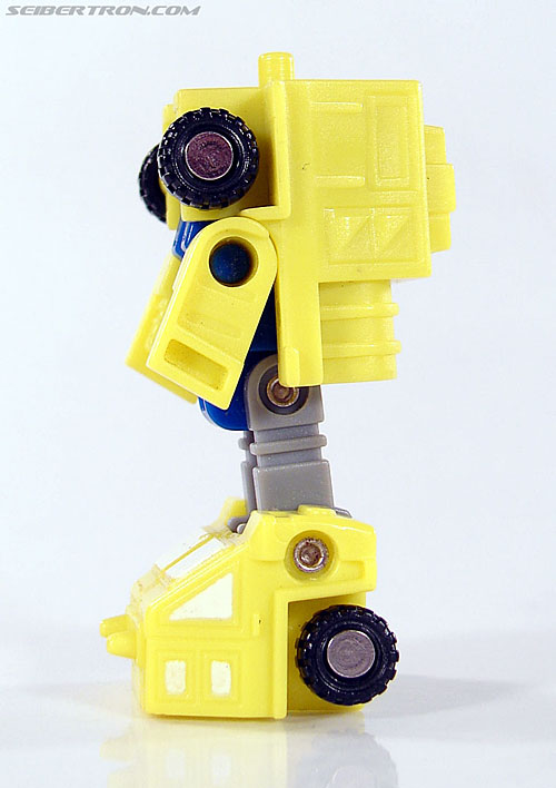Transformers G1 1990 Wheelblaze (Image #31 of 42)