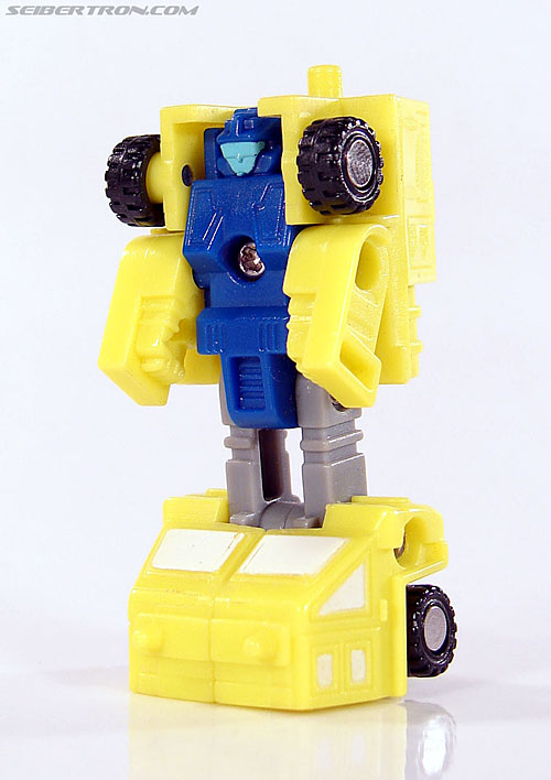 Transformers G1 1990 Wheelblaze (Image #32 of 42)